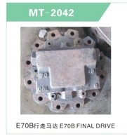 E70B FINAL DRIVE FOR EXCAVATOR