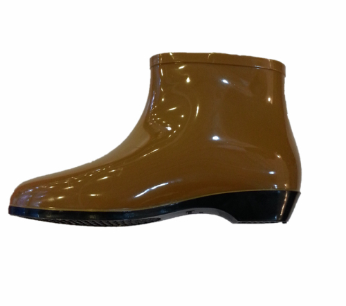 Ladies PVC Rain shoes