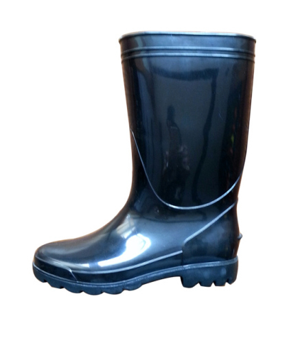 Ladies PVC Working Boots