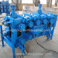 BH Spiral steel silo forming machine