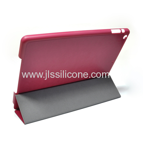 Fashionable Multi-angle Stand case for the Apple iPad air