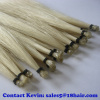 "Mongolia 31"" natural white Violin bow hair"