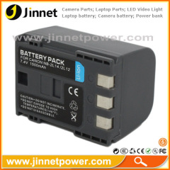 Digital camcorder battery NB-2L14 for Canon
