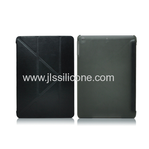 New Arrival ! wholesale price for Apple iPad Air stand case