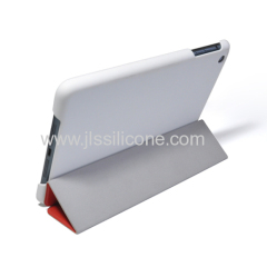Folio Hardback Cover with Built-in Stand Auto Wake/Sleep for Apple iPad mini 2
