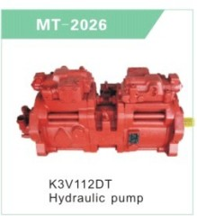 K3V112DT HYDRAULIC PUMP FOR EXCAVATOR