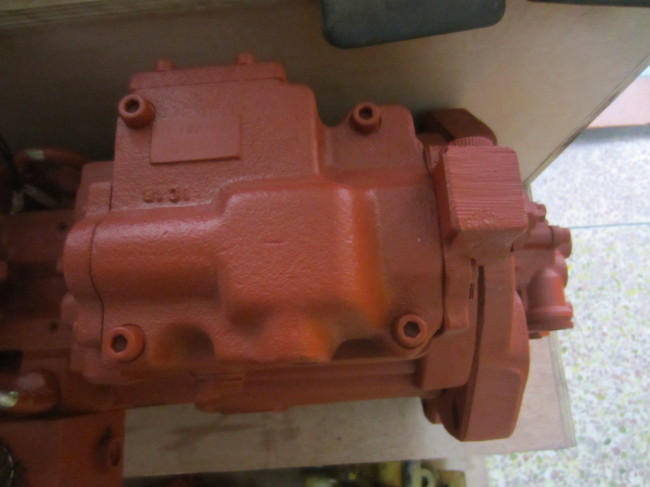 K3V140DT HYDRAULIC PUMP FOR EXCAVATOR