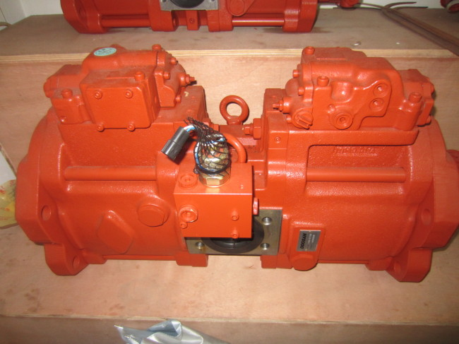 K3V180DT HYDRAULIC PUMP FOR EXCAVATOR
