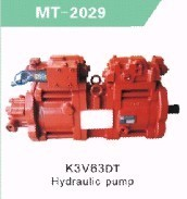 K3V63DT HYDRAULIC PUMP FOR EXCAVATOR