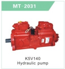 K5V140 HYDRAULIC PUMP FOR EXCAVATOR