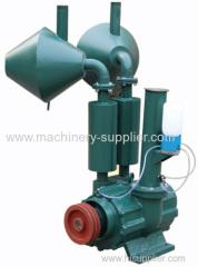 2100L Westfalia vacuum pump