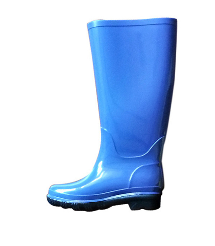Ladies PVC Hunter Boots