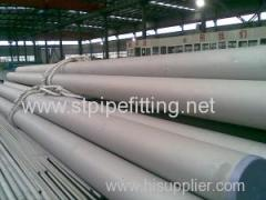 Stainless Steel Pipe (201 303 304L 304H 314 316 316L 309 309S 310 310S)