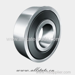 6204-ZZ NSK Deep Groove Ball Bearing