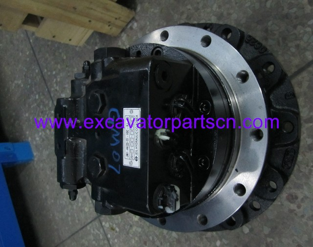 GM18 TRAVEL MOTOR ASSY