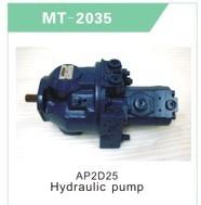 AP2D95 HYDRAULIC PUMP FOR EXCAVATOR