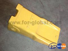Daewoo S220V excavator parts bucket teeth 2713-1217