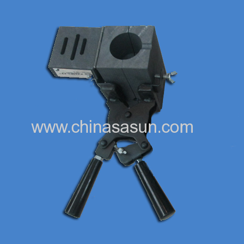 Exothermic Welding Graphite Mould