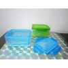 21oz Plastic Double Wall Food Container Keep Cool