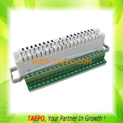 screw terminal module