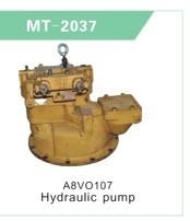 A8VO107 HYDRAULIC PUMP FOR EXCAVATOR