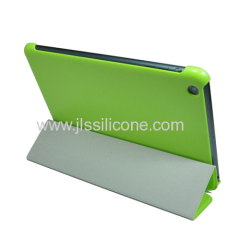 Front & Back Protection for the iPad Mini With Built-In Magnet for Sleep/Wake Feature