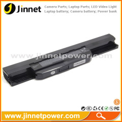 High quality A32-K53 notebook battery for asus A43 A53 K43 K53 X43 Series