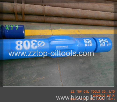 5LZ244 DOWNHOLE MOTOR WITH BEND ANGLE 1-3DEGREE