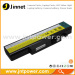 Hot selling notebook battery Y460 for lenovo made in China