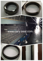 carbon ring and other special shape goods