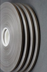 phlogopite mica tape with fiberglass single side for cable wrapping
