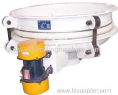 Bin Discharger suitable for bin bottom discharge in flour pharmaceutical and other industry similar to powder