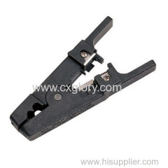 Multi-function Stripper & Cutter Network Tool