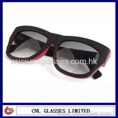injection pc promotion sunglasses