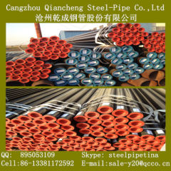 Seamless Pipe ASTM A213 GR.T22