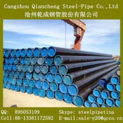 Seamless Pipe ASTM A213 T91