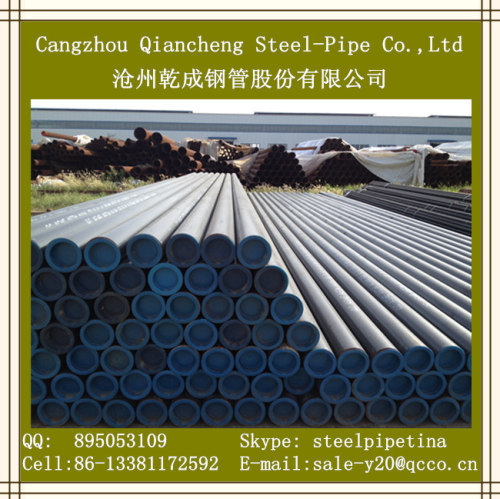 Seamless Steel Pipe ASTM A213 T2