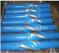 16String type Integral Spiral Blade stabilizer