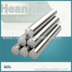 Nickel 200 Alloy Rod Bar
