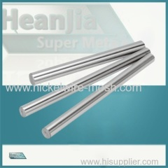 Nickel 201 Alloy Rod Bar