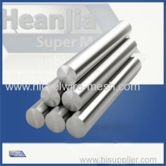 Inconel 601 Alloy Rod Bar