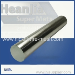 Inconel 718 Alloy Rod Bar