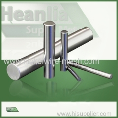 Incoloy 800HT Alloy Rod Bar