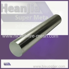 Monel 400 Alloy Rod Bar