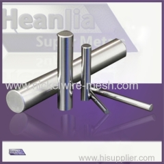 Monel K500 Alloy Rod Bar
