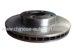 Brake Disc for Lifan Solano Car