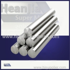 Nilo 36 Alloy Rod Bar