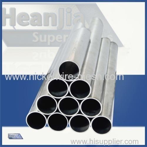 Inconel 600 Alloy Tubing Pipe