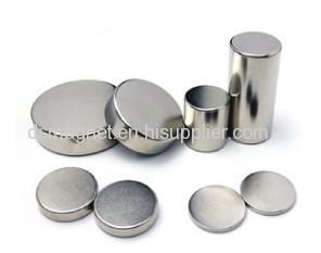 Grade ndfeb disc magnet