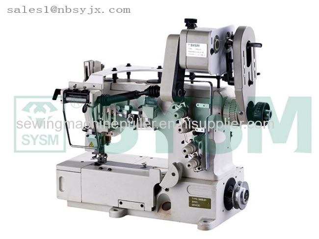 Sewing Machine Metering Device MDL31-W500 For Special High-Speed Stretch Sewing Machine